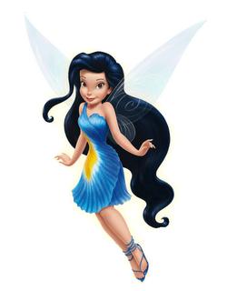 fluent fairy