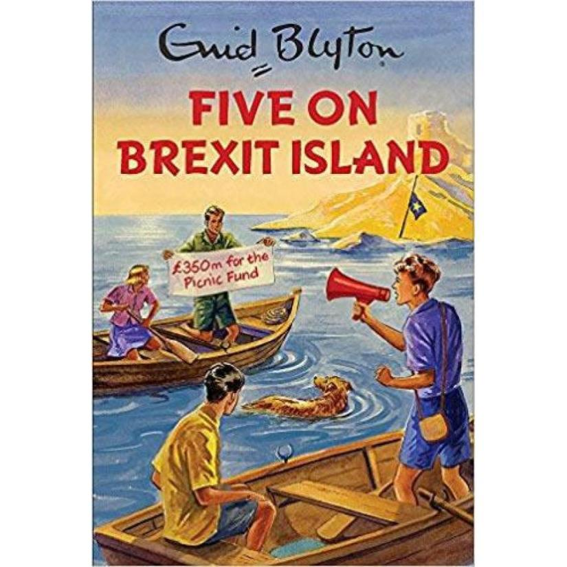 five go to brexit