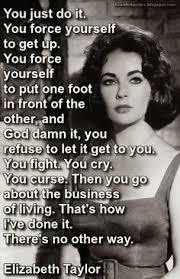elizabeth taylor quote